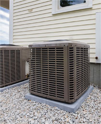 AC Repair Bloomfield Hills MI