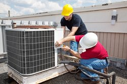 AC Repair Troy MI