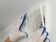 Air Duct Cleaning Redford MI | Mastercraft Heating & Cooling  - duct1