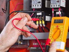 Electrical Repair & Rewiring Redford | Mastercraft - electrical1