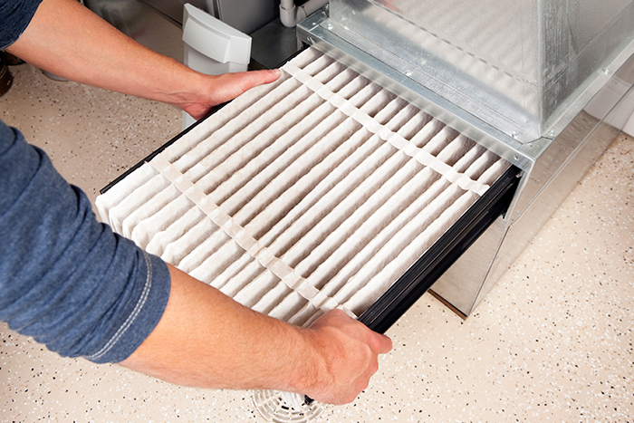 Furnace Maintenance West Bloomfield MI
