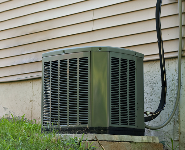 Heating, Cooling & Plumbing Service in Redford | Mastercraft - image-sub-services-cooling