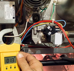 Maintenance & Repair - Mastercraft Heating and Cooling Plumbing Corp - maintain