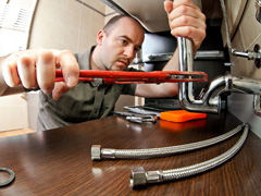 Plumbing Repair Commerce MI